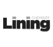 Cheminée Lining
